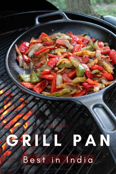 best grill pan in India