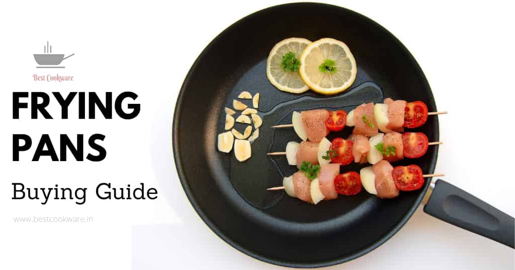 buying guide for best frying pan